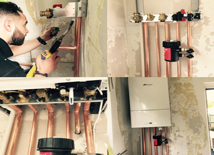 Boilers, Repairs, Installations and more